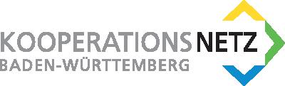 Logo des Kooperationsnetz Baden-Württemberg