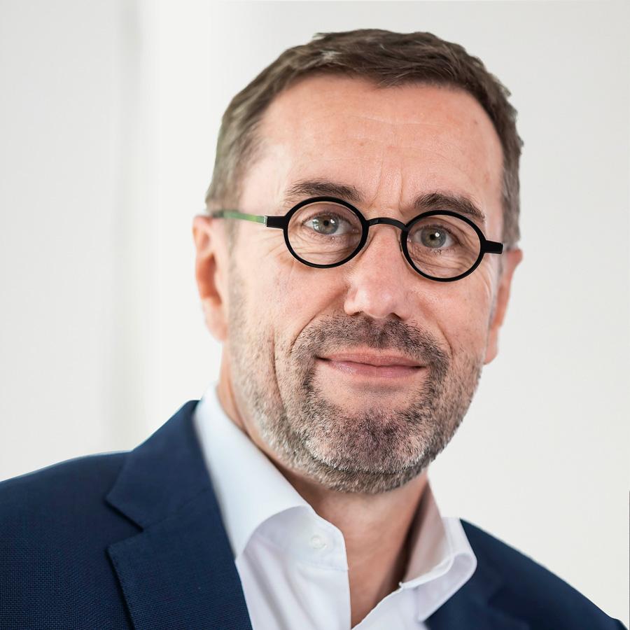 KnBW Beirat Jürgen Stein